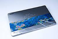 "Карандаши цветные ""MARCO"" Raffine,№7100-36TN,в пенале(36 цветов), фото 1"