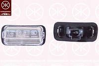 Фонарь освещения номерного знака Berlingo/Partner 97>02 (ch.07710>)  CITROEN-PEUGEOT