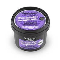 """Мыло для рук Organic Shop ароматическое """"Фиолетовое колдовство"""" 70 мл."""