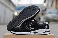Кроссовки New Balance 530 Encap черные 1779
