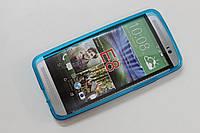 Силиконовый чехол HTC One E8