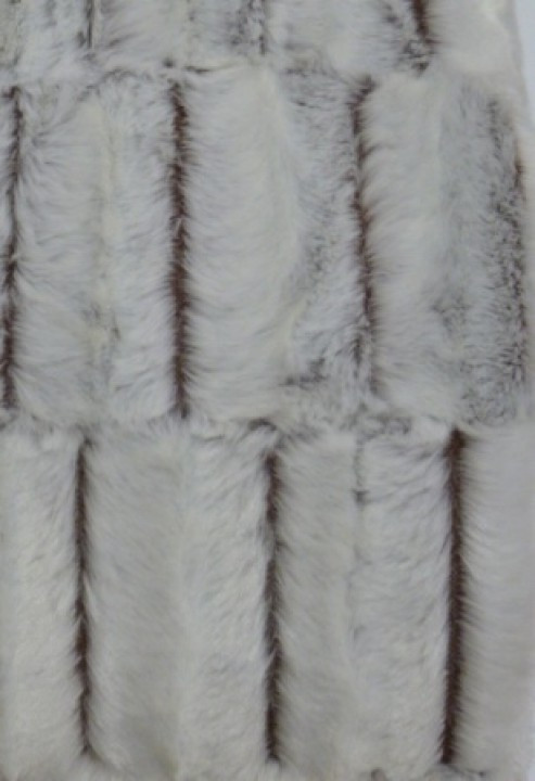 Меховый теплый плед по низкой цене