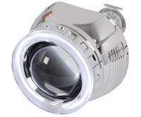 Биксеноновая линза, Fantom Bix.lens with angel eye 2.5(B3)