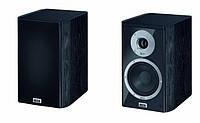 Полочная акустика Heco Music Style 200 Black 80 Вт
