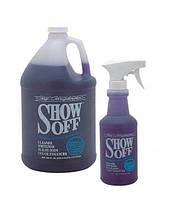 Шампунь Chris Christensen Show Off No Rinse Cleaner для собак, очищение без смывания, 3.8 л