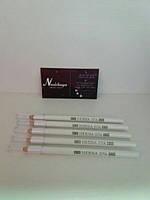 Разметочный белый карандаш