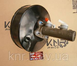 Цилиндр тормозной главный JAC 1020 (с вакуумным усилителем) (Джак)