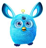 Hasbro Furby Connect Friend, Blue (Ферби Коннект голубой)