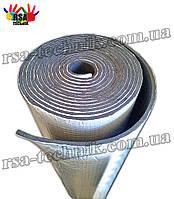 Тепло и шумоизоляция Сплэн Soft 6мм на основе каучука