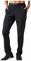 Спортивные штаны женские рибок WOR WV CUFFED PANTS BK4977