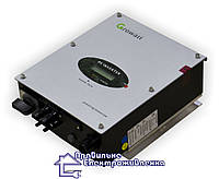 Мережевий інвертор GROWATT 1000 S (1 кВт, 1-фаза, 1 МРРТ трекер), фото 1