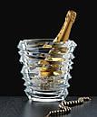 Nachtmann Slice Ведерко для шампанского 22,5 см (016025), фото 3