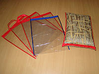 Пакет упаковочный для домашнего текстиля 36х43см