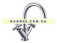 Смеситель для кухни Haiba (Хайба) Sentosa U-011
