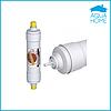 Линейный умягчающий и обезжелезивающий картридж Aquafilter AISTRO-2-QM