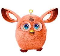 Hasbro Furby Connect Friend, Orange (Ферби Коннект оранжевый)