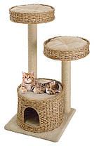 Ferplast AMIR Будиночок когтеточка для кішок