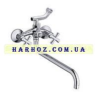 Смеситель для ванны Haiba (Хайба) Sentosa 006