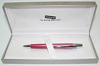 Ручка шариковая Inoxcrom Saga бордовый, Испания