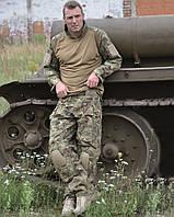 Боевая - Тактическая рубашка ′WARRIOR′ W/L-ARID