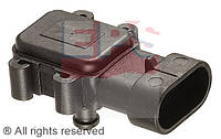 Датчик давления воздуха Kangoo/ Trafic/Vivaro/Movano1.5dCi/1.9 DTI 01>  EPS
