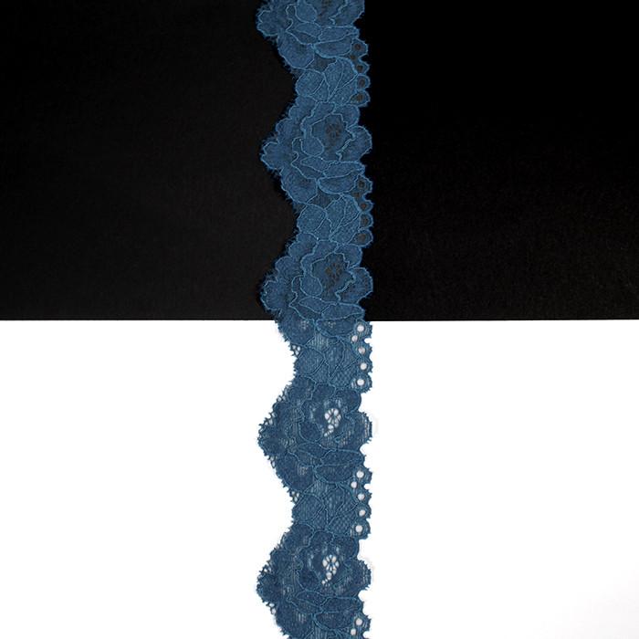 Кружево Франция арт. 346 морволна, шир 3-4 см