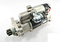 Стартер редукторный 12В 3,6 кВт Dronningborg, Massey Ferguson, Perkins 123708605