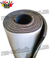 Тепло и шумоизоляция Сплэн Soft 13мм на основе каучука