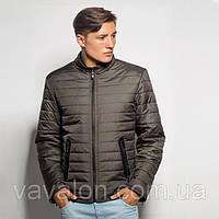 Куртка мужская демисезонная, ТМ VAVALON, 145 хаки