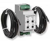 Терморегулятор для систем антиобледенения ECO910