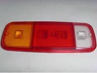 Рассеиватель фонаря заднего L/R MB207-410  SERTPLAS