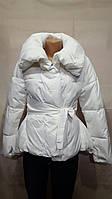 Куртка женская YUYAN белая