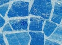 ПВХ пленка ALKORPLAN 3000 Мозаика мраморная (ширина 1,65м)