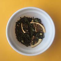 Зеленый чай с фруктами Джунгли