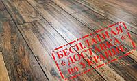 """Ламинат Grun Holz """"Дуб графит палубный"""", 33 класс, Германия, 1,895 м кв в пачке"""