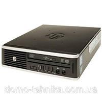 Б/У СИСТЕМНИЙ БЛОК HP8300 2ядра по 3.2GHZ / 4GB / 320GB