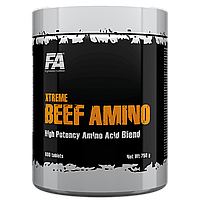 Fitness Authority Xtreme Beef Amino 600 tabs