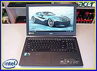 "Мощный игровой ноутбук ACER Aspire V 15 Nitro 4 ядра Intel i7/RAM 16GB/SSD 256GB/2GB Video/15.7"" ULTRA HD"