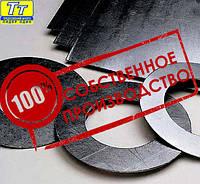 Прокладки металлографитовые, фото 1