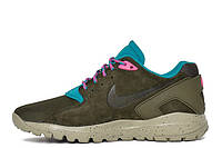Кроссовки мужские Nike Koth Ultra Low Black Loden 41