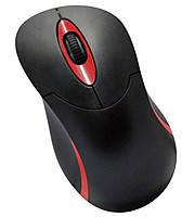Мышь HAVIT HV-M8000 USB, black/red