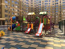 """Игровой комплекс """"Бастион NEW"""" Т912NEW, фото 3"""