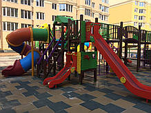"""Игровой комплекс """"Бастион NEW"""" Т912NEW, фото 2"""