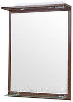 Зеркало с подсветкой Виктория, 60 см