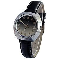 Poljot 17 jewels made in USSR часы с датой, фото 1