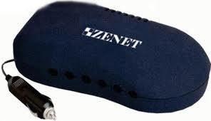 Автомобільний очисник-іонізатор повітря Zenet XJ-600
