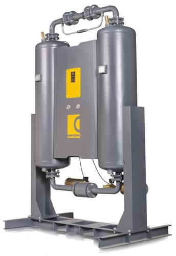 Адсорбційний осушувач ADX - 40