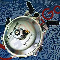 Редуктор Torelli вакуумный до 90 kW