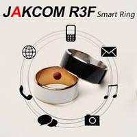 Умное кольцо Jakcom Smart Ring R3, которое не нужно заряжать