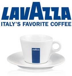 Кофе Lavazza в зернах, Италия г. Торино